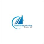 Premier Renovation Services LLC Logo - Entry #187
