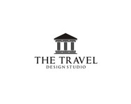 The Travel Design Studio Logo - Entry #75