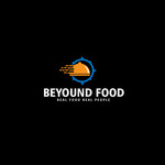 Beyond Food Logo - Entry #7