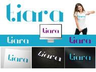 Tiara Logo - Entry #21