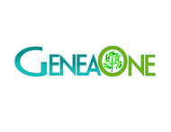 GeneaOne Logo - Entry #143