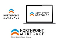 NORTHPOINT MORTGAGE Logo - Entry #24