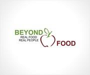 Beyond Food Logo - Entry #226