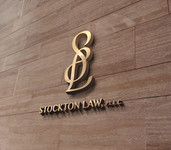 Stockton Law, P.L.L.C. Logo - Entry #16