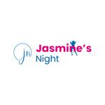 Jasmine's Night Logo - Entry #269