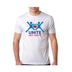 Unite not Ignite Logo - Entry #136