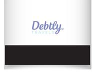 Debtly Travels  Logo - Entry #48