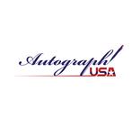 AUTOGRAPH USA LOGO - Entry #42