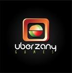 UberZany Logo - Entry #104