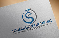 Tourbillion Financial Advisors Logo - Entry #284