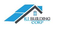 RI Building Corp Logo - Entry #221