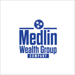 Medlin Wealth Group Logo - Entry #202