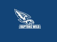 Raptors Wild Logo - Entry #91