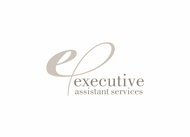 Executive Assistant Services Logo - Entry #126