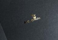Al C. O'Holic Logo - Entry #65