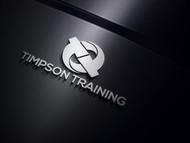 Timpson Training Logo - Entry #90