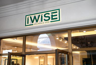 iWise Logo - Entry #388