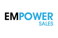 Empower Sales Logo - Entry #76