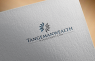 Tangemanwealthmanagement.com Logo - Entry #237