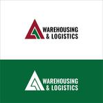 A1 Warehousing & Logistics Logo - Entry #103