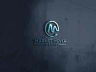 Market Mover Media Logo - Entry #63
