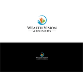 Wealth Vision Advisors Logo - Entry #20