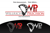 Willrich Precision Logo - Entry #59
