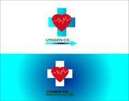 Lyngen Co. Logo - Entry #43