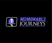 Memorable Journeys Logo - Entry #49