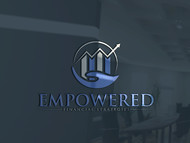 Empowered Financial Strategies Logo - Entry #216
