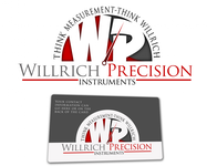 Willrich Precision Logo - Entry #75