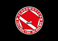 ScubaMaster Instructor Academy Logo - Entry #25