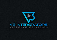 V3 Integrators Logo - Entry #21