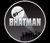 Bhatman Logo - Entry #69
