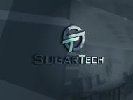 SugarTech Logo - Entry #152