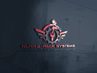 Nutra-Pack Systems Logo - Entry #450