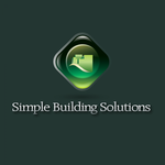 Simple Building Solutions Logo - Entry #56