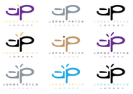 James Pryce London Logo - Entry #203