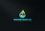 Riverside Resources, LLC Logo - Entry #171