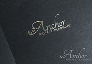 Anchor Private Planning Logo - Entry #75