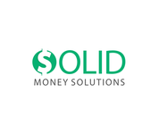 Solid Money Solutions Logo - Entry #11