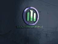 Wealth Preservation,llc Logo - Entry #300