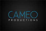 CAMEO PRODUCTIONS Logo - Entry #96