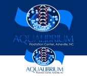 Aqualibrium Logo - Entry #150