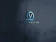 Oceanview Inn Logo - Entry #104