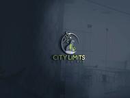 City Limits Vet Clinic Logo - Entry #295