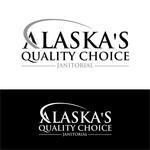 Alaska's Quality Choice Logo - Entry #28