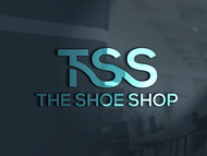 The Shoe Shop Logo - Entry #27