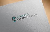 Sharon C. Brannan, CPA PA Logo - Entry #76