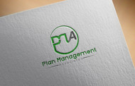 Plan Management Associates Logo - Entry #108